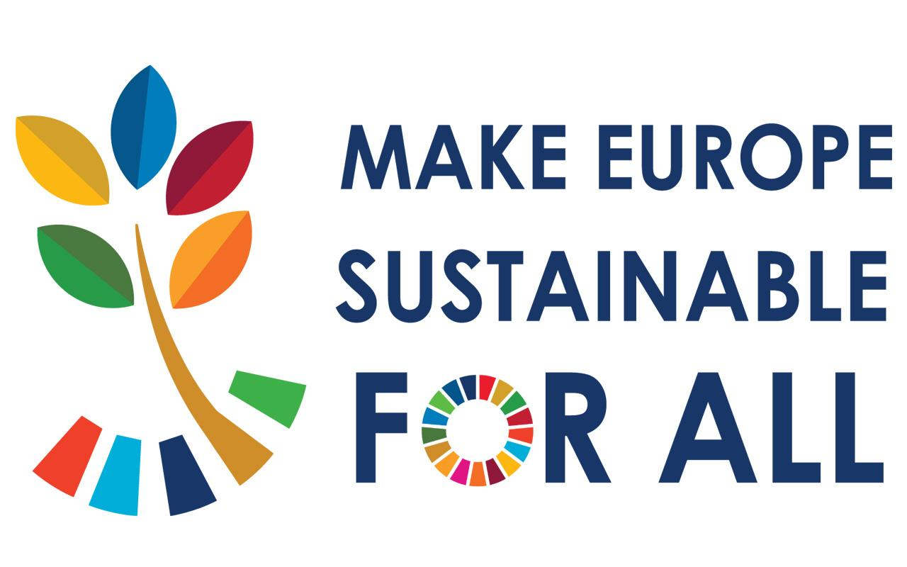 Make Europe Sustainable for All! - AWO International e.V.